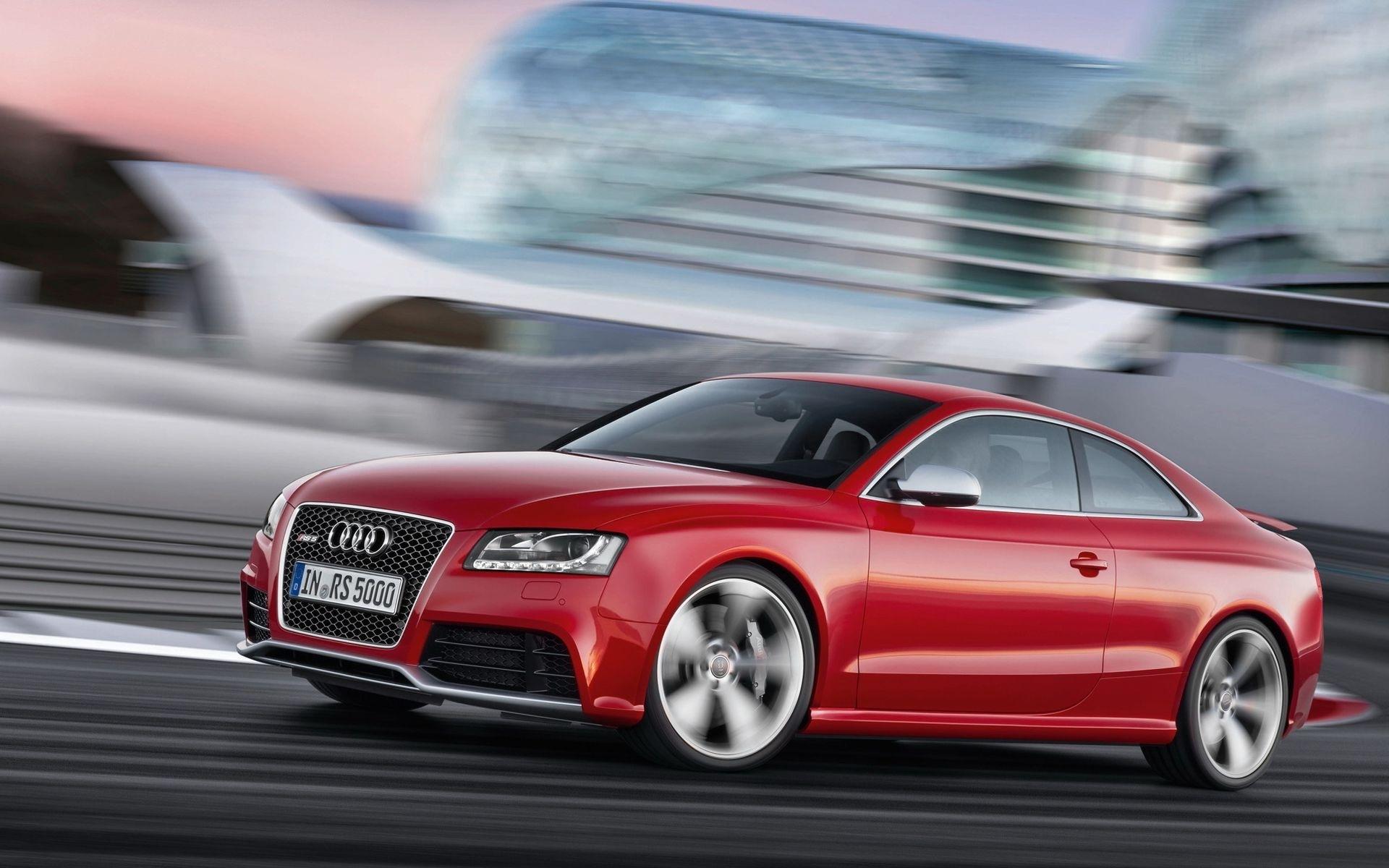 48672 télécharger le fond d'écran Transports, Voitures, Audi - économiseurs d'écran et images gratuitement