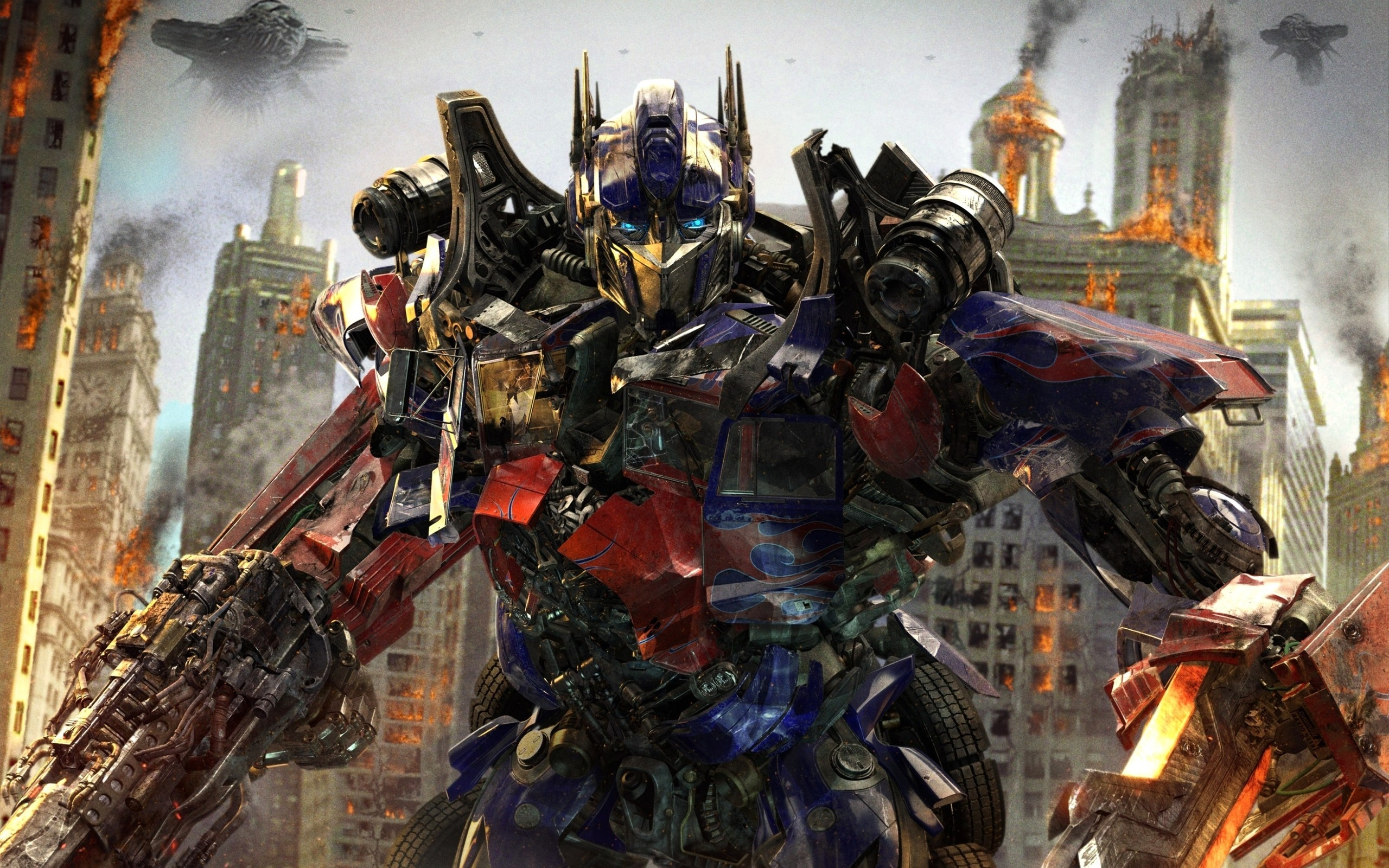 36176 download wallpaper Cinema, Transformers screensavers and pictures for free