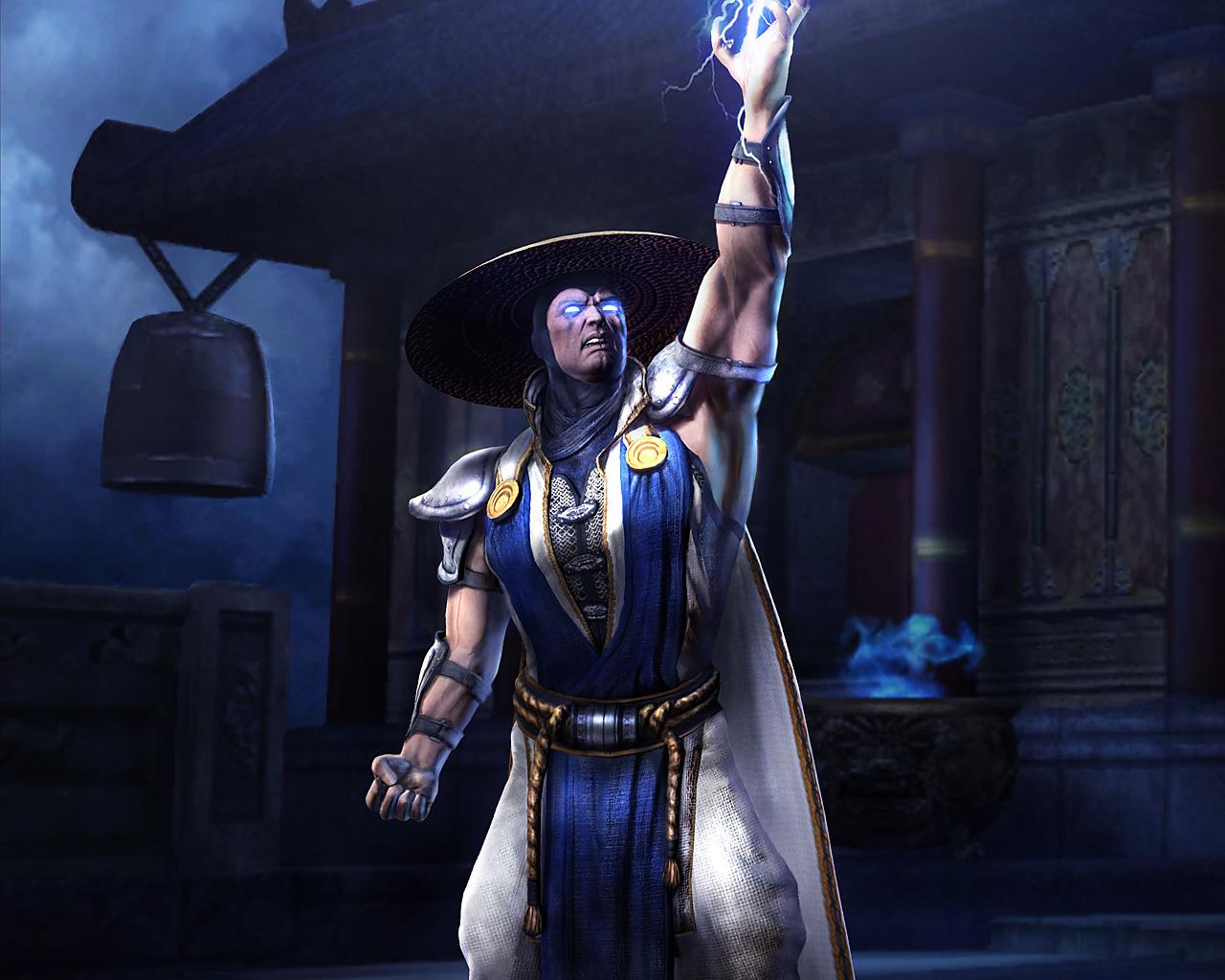 8461 скачать обои Мортал Комбат (Mortal Kombat), Игры - заставки и картинки бесплатно