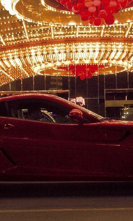 47956 скачать обои Транспорт, Машины, Феррари (Ferrari) - заставки и картинки бесплатно