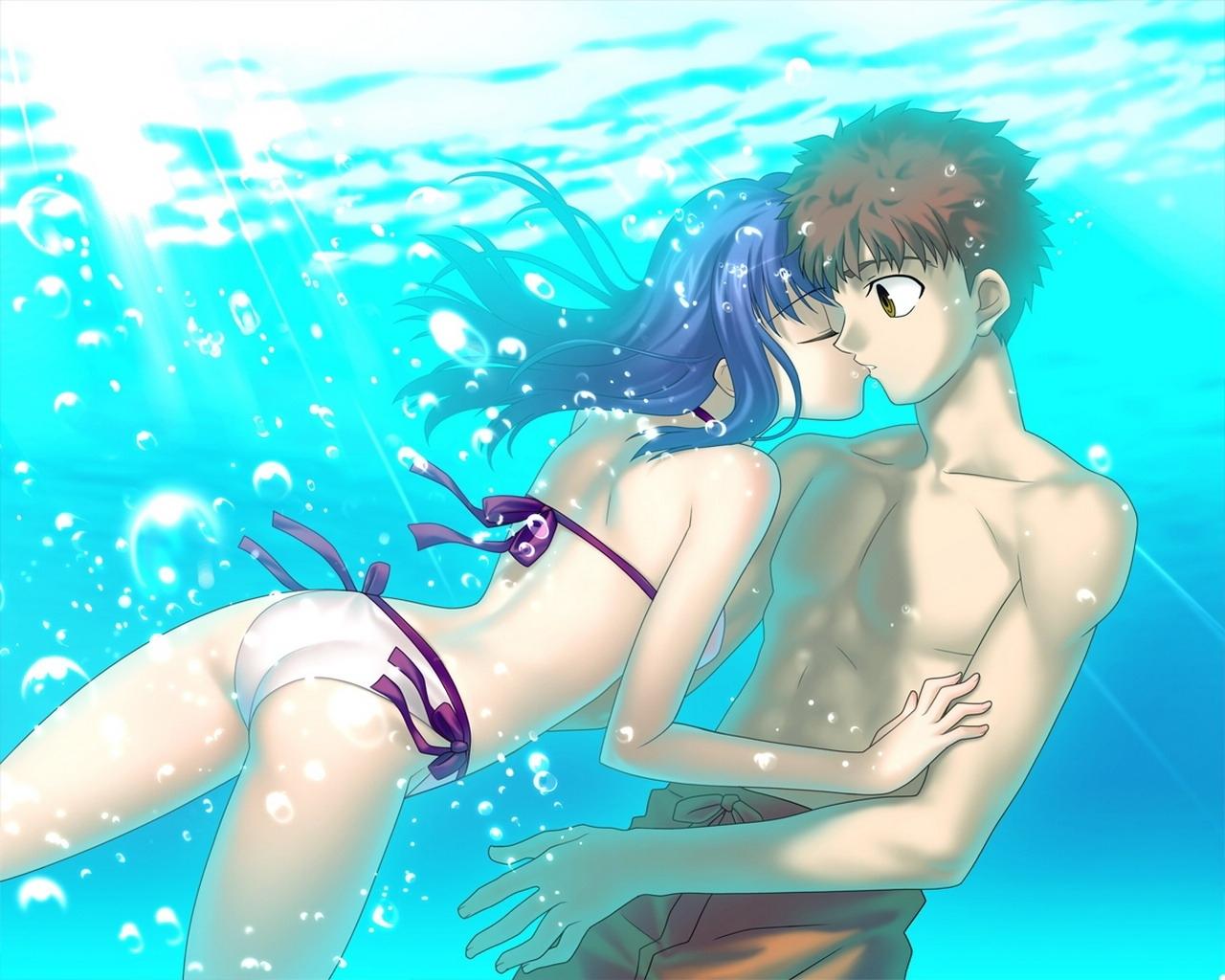 5298 descargar fondo de pantalla Anime: protectores de pantalla e imágenes gratis