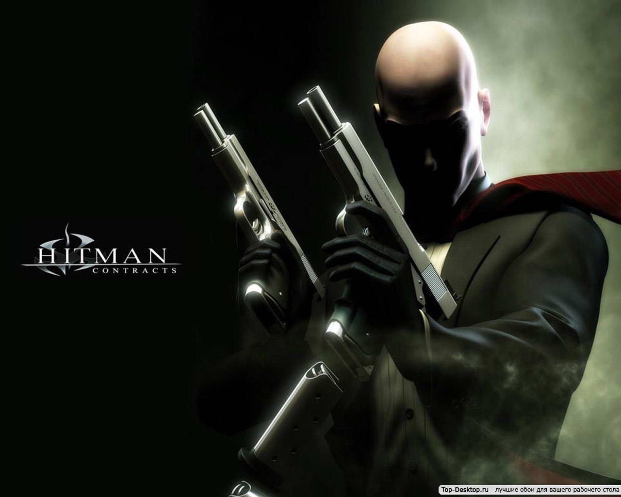 10991 download wallpaper Games, Men, Hitman screensavers and pictures for free