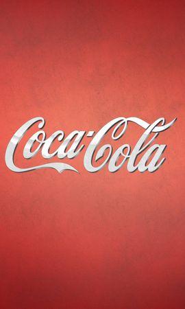 22314 télécharger le fond d'écran Marques, Contexte, Logos, Coca-Cola - économiseurs d'écran et images gratuitement