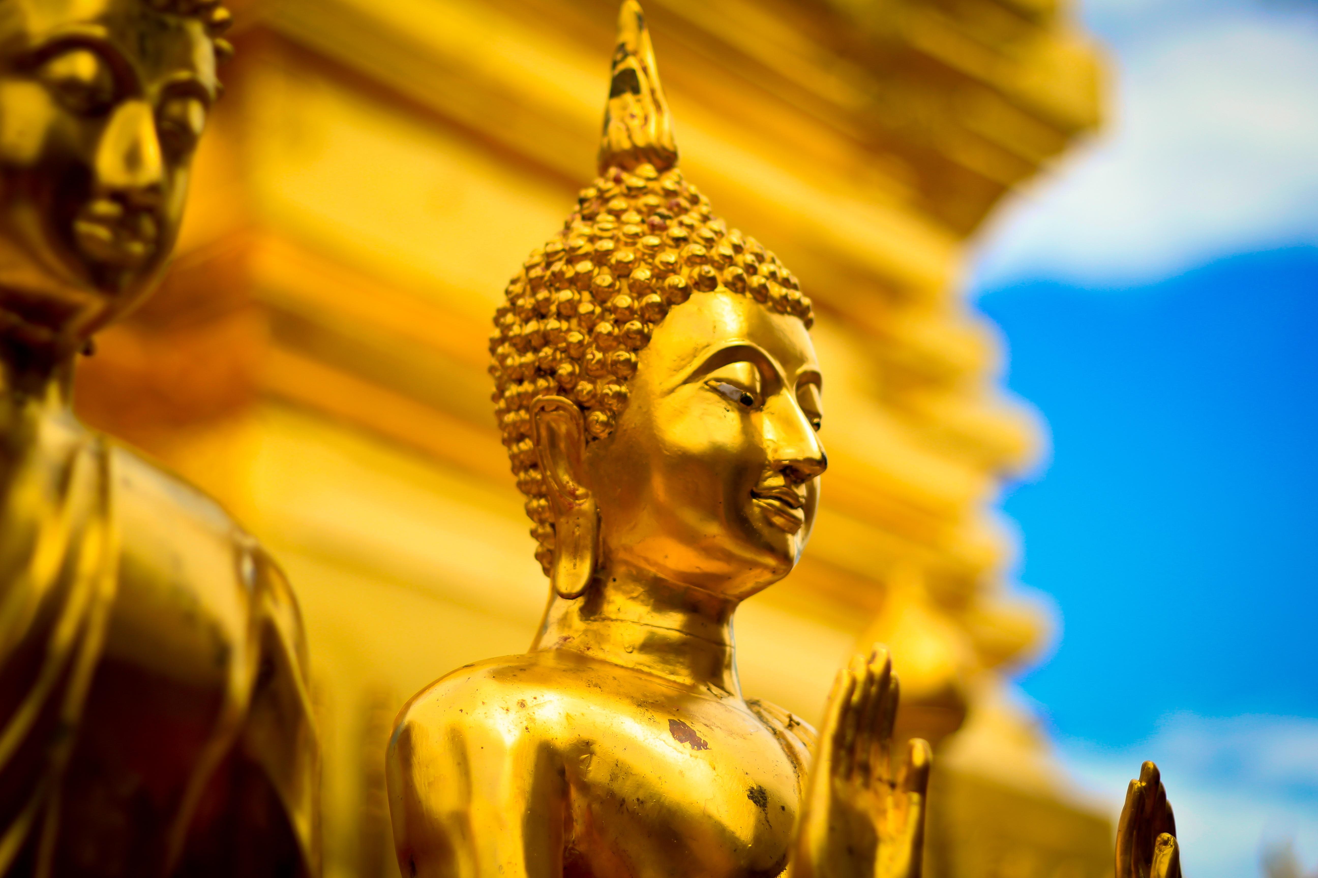 57227 скачать обои Разное, Будда, Статуя, Буддизм, Религия, Таиланд - заставки и картинки бесплатно