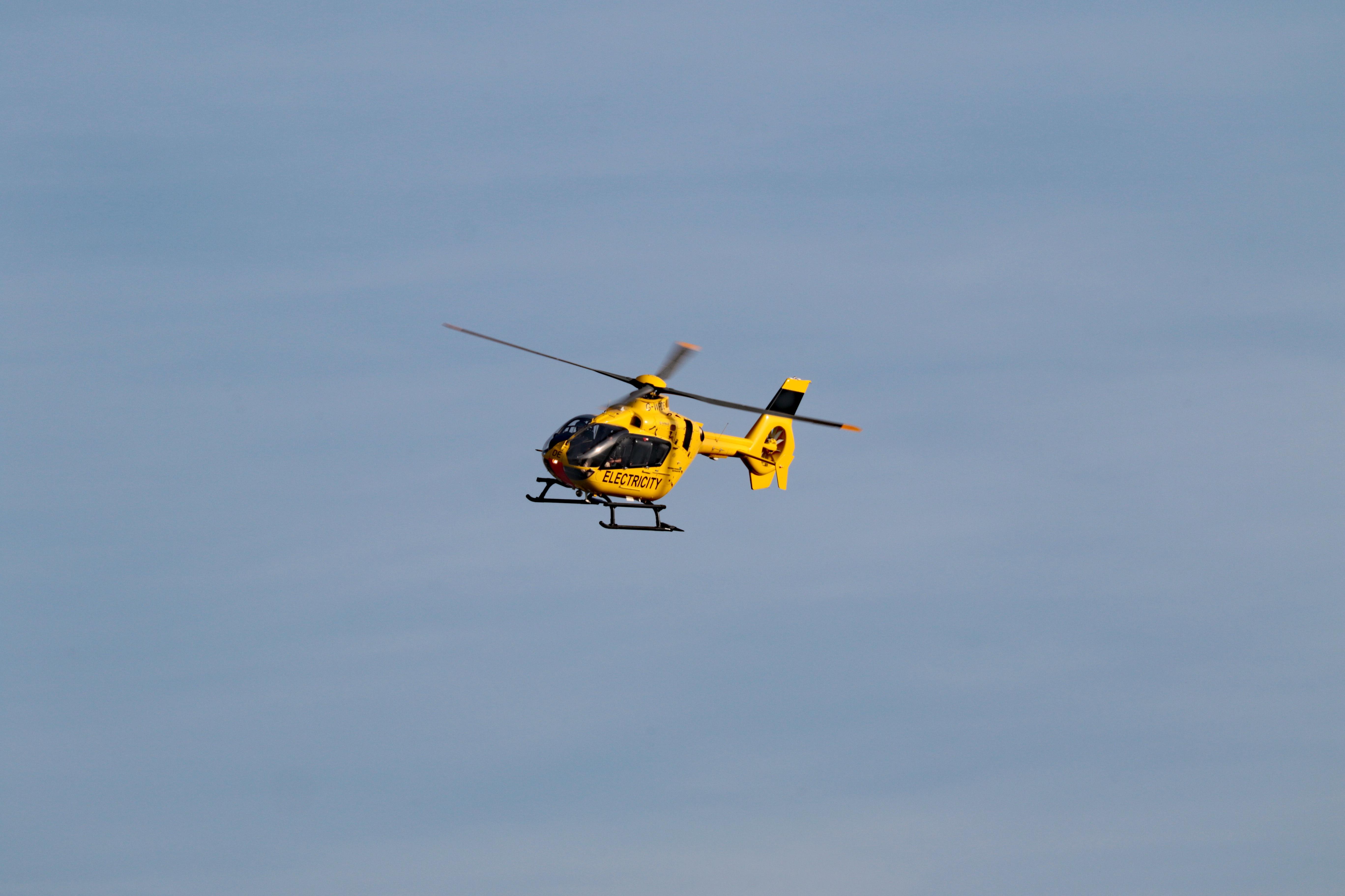 147783 Hintergrundbild herunterladen Hubschrauber, Verschiedenes, Sonstige, Flug, Luftfahrt - Bildschirmschoner und Bilder kostenlos