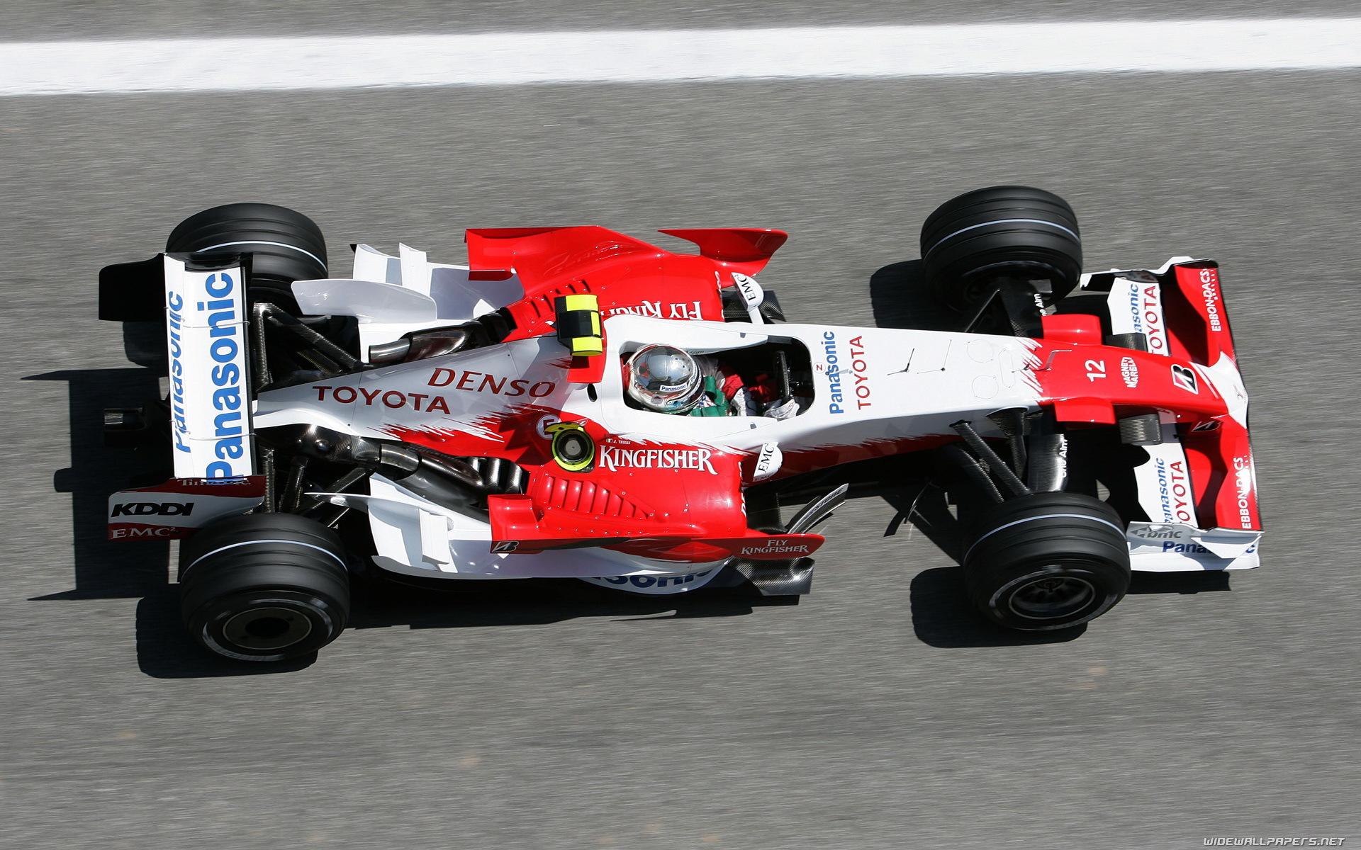 23276 скачать обои Спорт, Транспорт, Машины, Формула-1 (Formula-1, F1) - заставки и картинки бесплатно