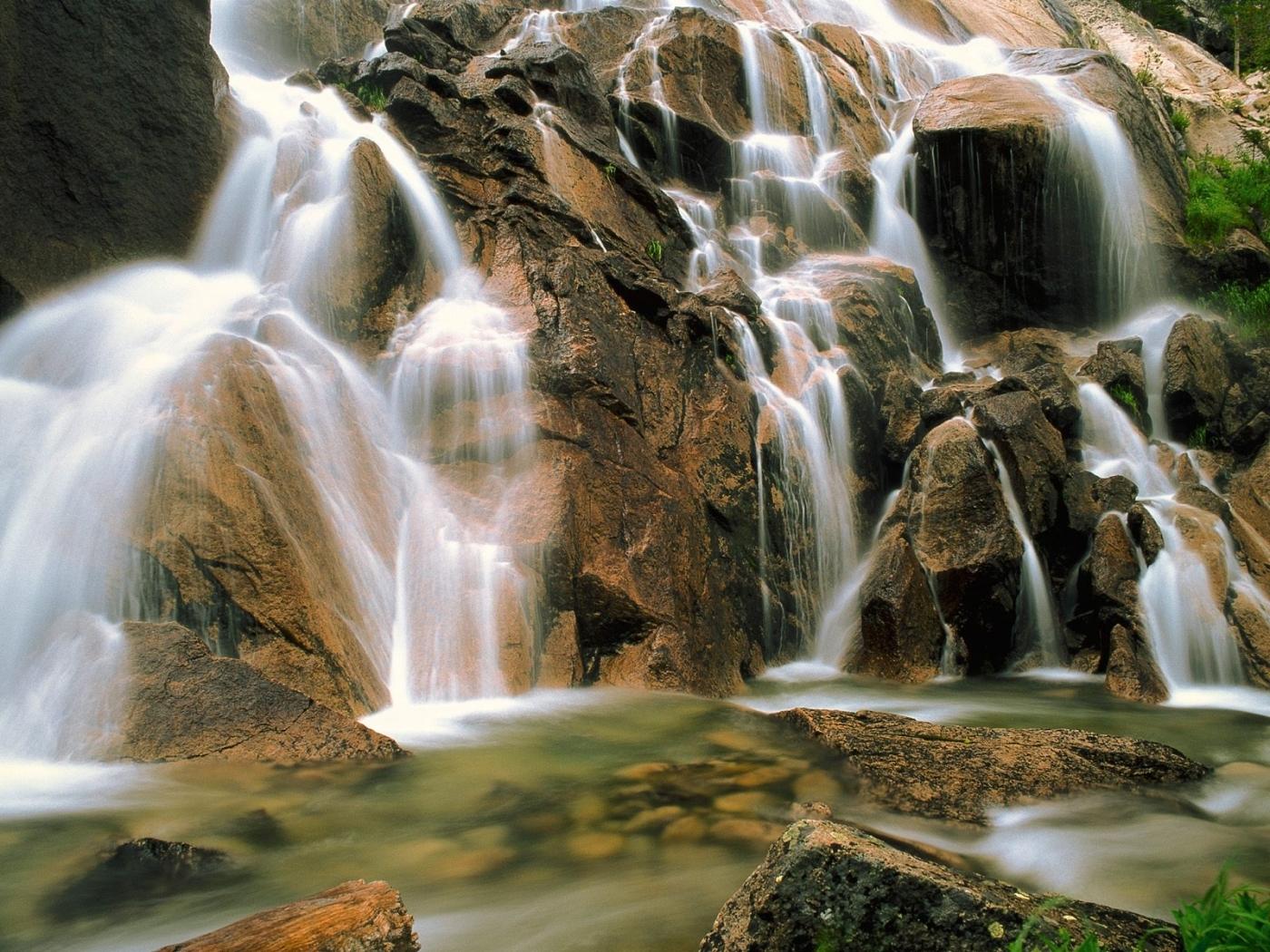 41011 скачать обои Пейзаж, Водопады - заставки и картинки бесплатно