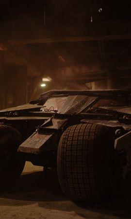 20893 télécharger le fond d'écran Cinéma, Voitures, Batman - économiseurs d'écran et images gratuitement