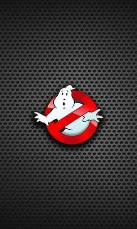 17796 télécharger le fond d'écran Cinéma, Contexte, Logos, Ghostbusters - économiseurs d'écran et images gratuitement