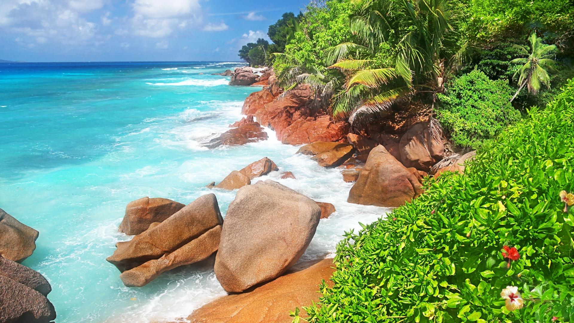 39228壁紙のダウンロード風景, 海, ビーチ-スクリーンセーバーと写真を無料で