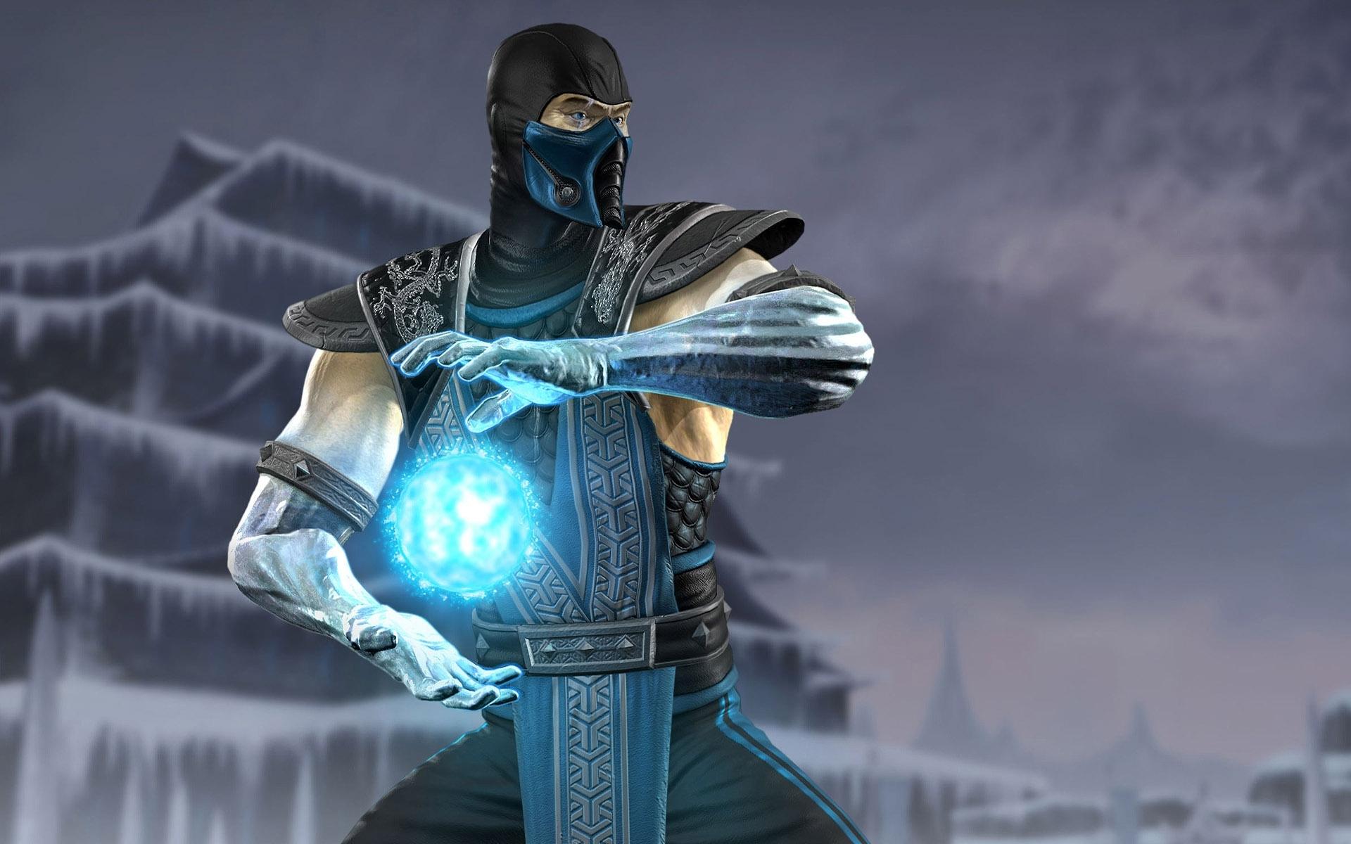 7655 скачать обои Игры, Мортал Комбат (Mortal Kombat) - заставки и картинки бесплатно