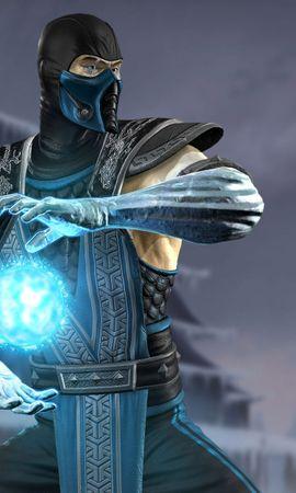 7655 télécharger le fond d'écran Jeux, Mortal Kombat - économiseurs d'écran et images gratuitement