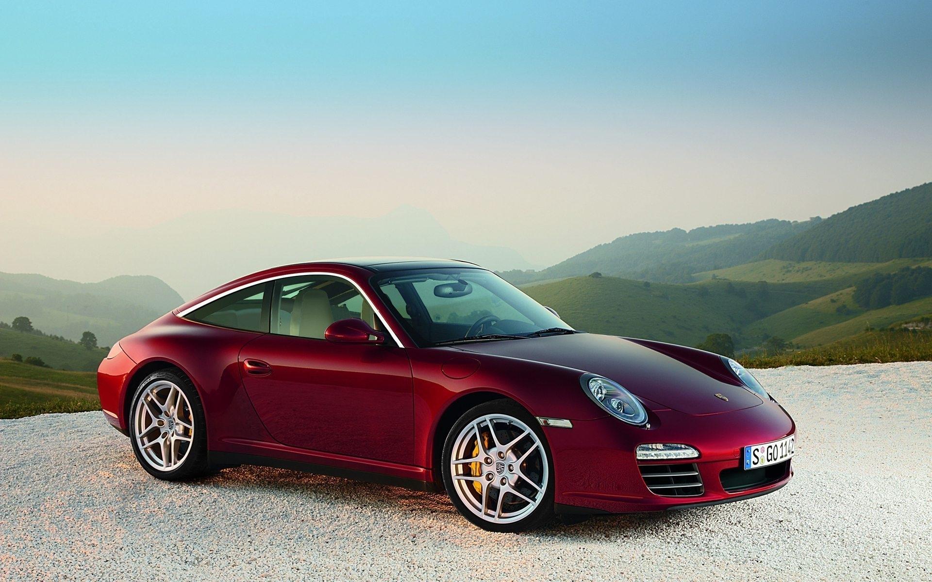 26270 скачать обои Транспорт, Машины, Порш (Porsche) - заставки и картинки бесплатно