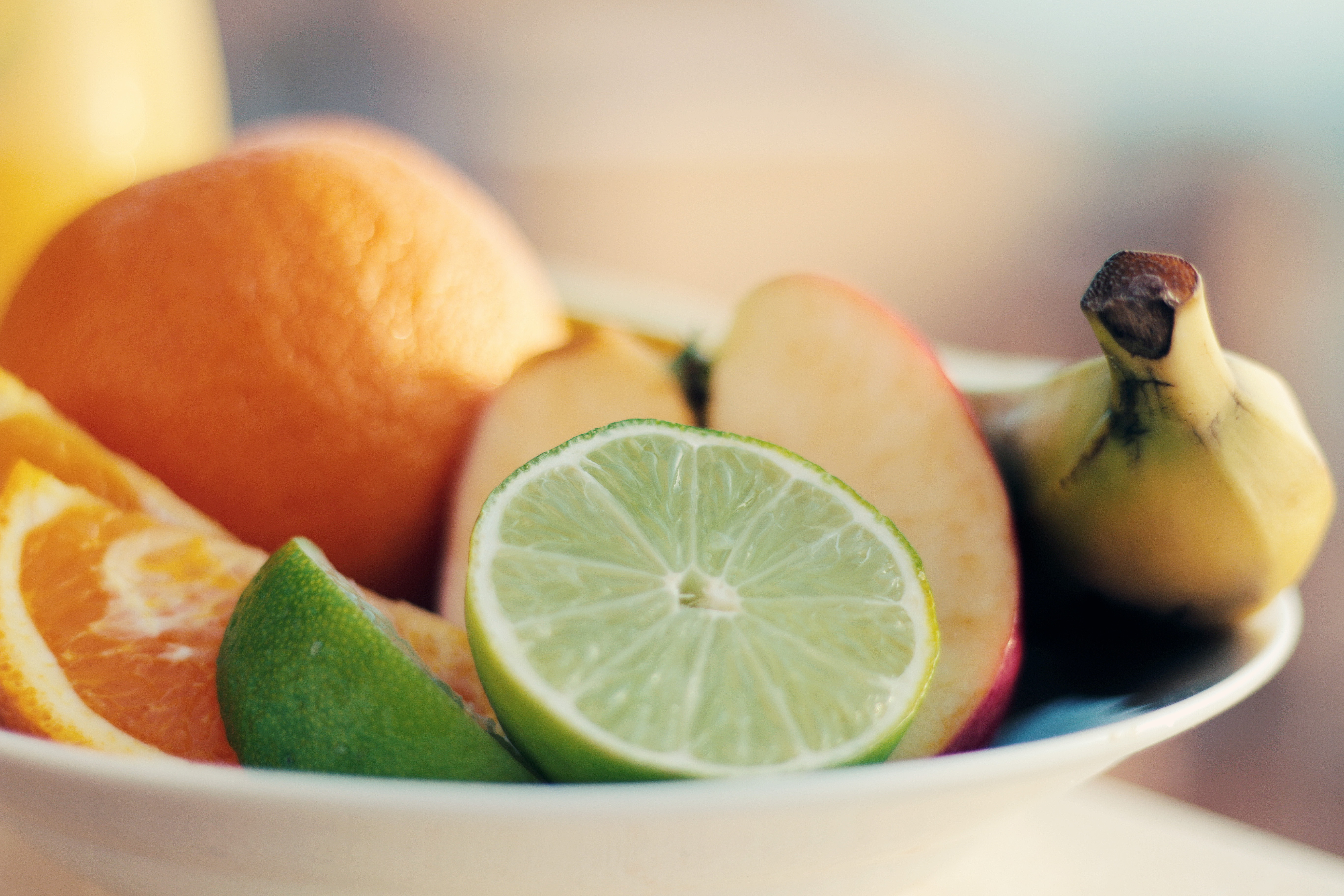 131654 download wallpaper Fruits, Food, Lime, Slicing, Rifling screensavers and pictures for free