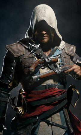 16208 скачать обои Игры, Мужчины, Кредо Убийцы (Assassin's Creed) - заставки и картинки бесплатно