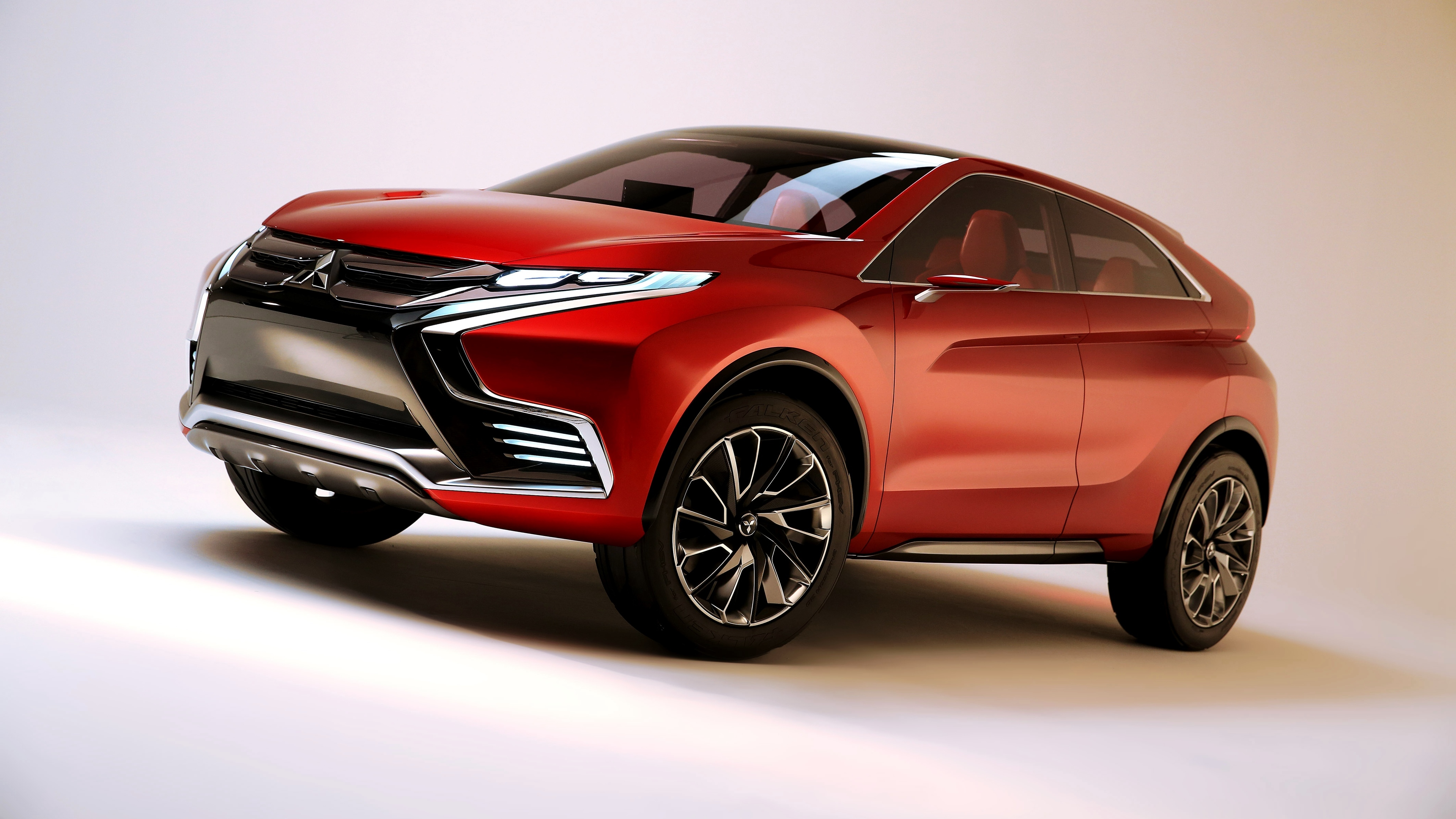 78798 download wallpaper Cars, Mitsubishi, Concept, Xr-Phev, 2015 screensavers and pictures for free