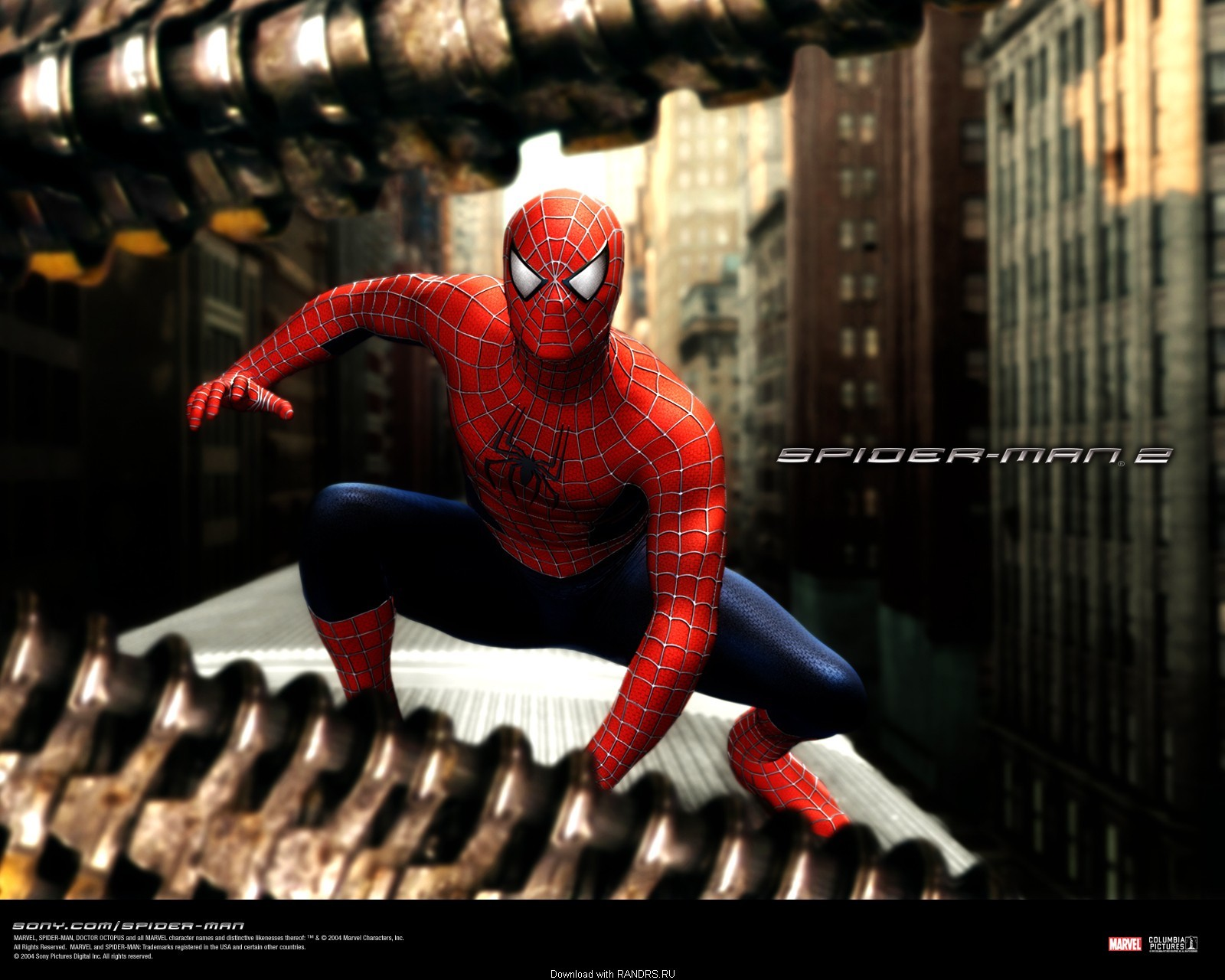 12153 download wallpaper Cinema, Spider Man, Men screensavers and pictures for free