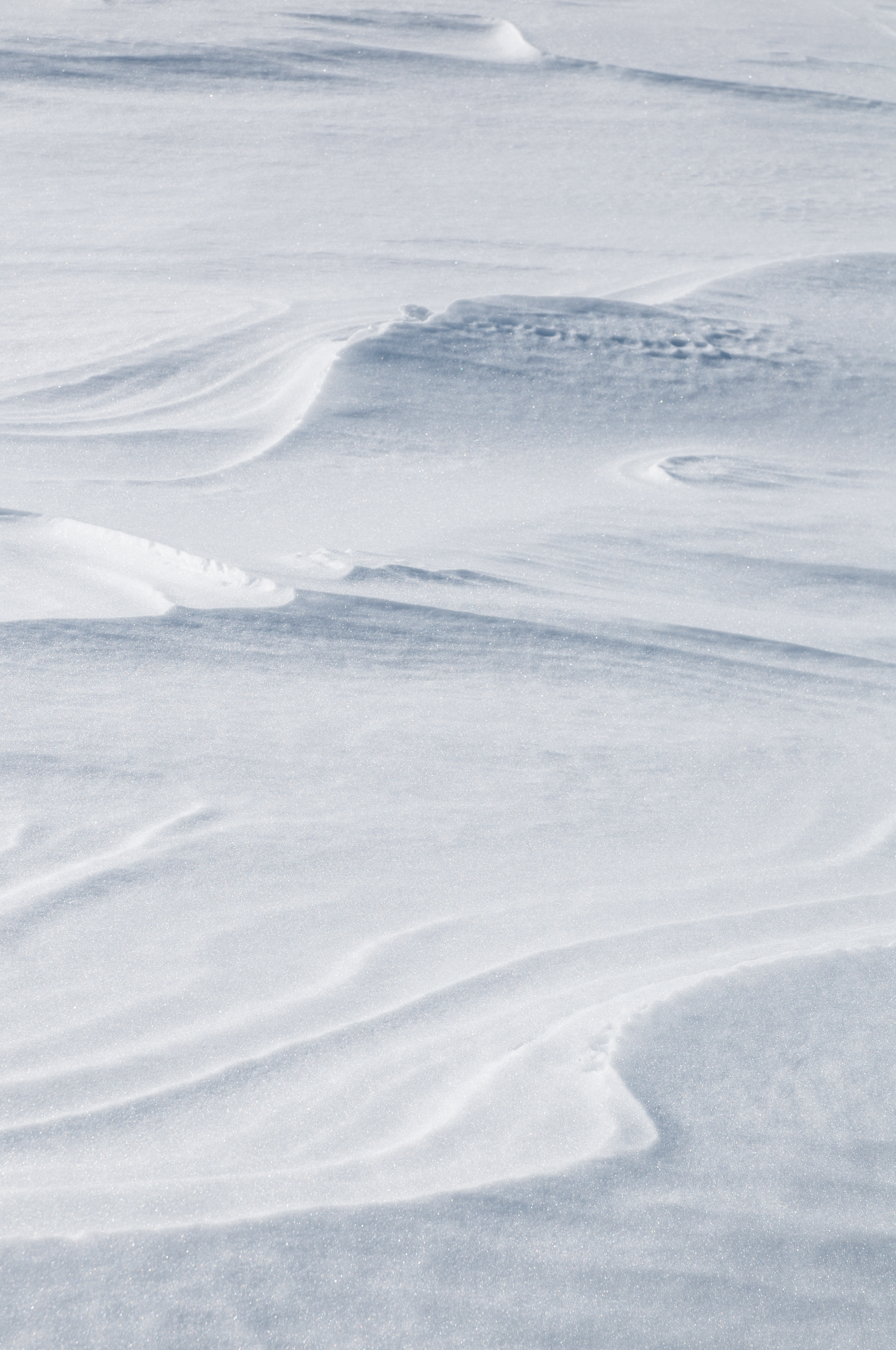 157021 download wallpaper Nature, Snow, Drifts, Winter screensavers and pictures for free