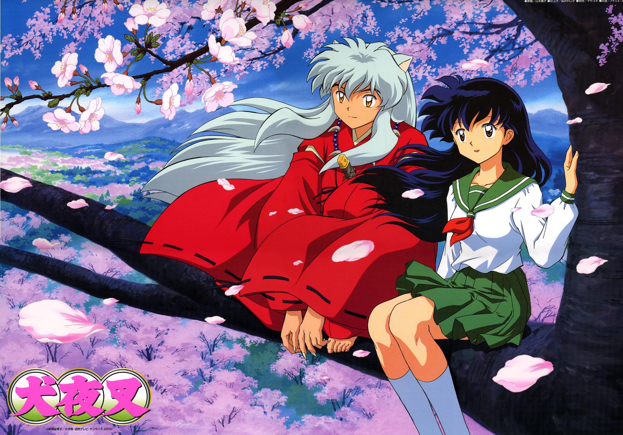 20822 descargar fondo de pantalla Dibujos Animados, Anime, Inuyasha: protectores de pantalla e imágenes gratis