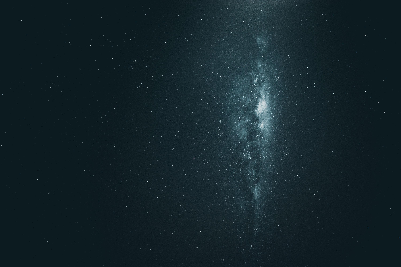 98220壁紙のダウンロード天の川, 星空, ナイト, 輝き, スター, 宇宙-スクリーンセーバーと写真を無料で
