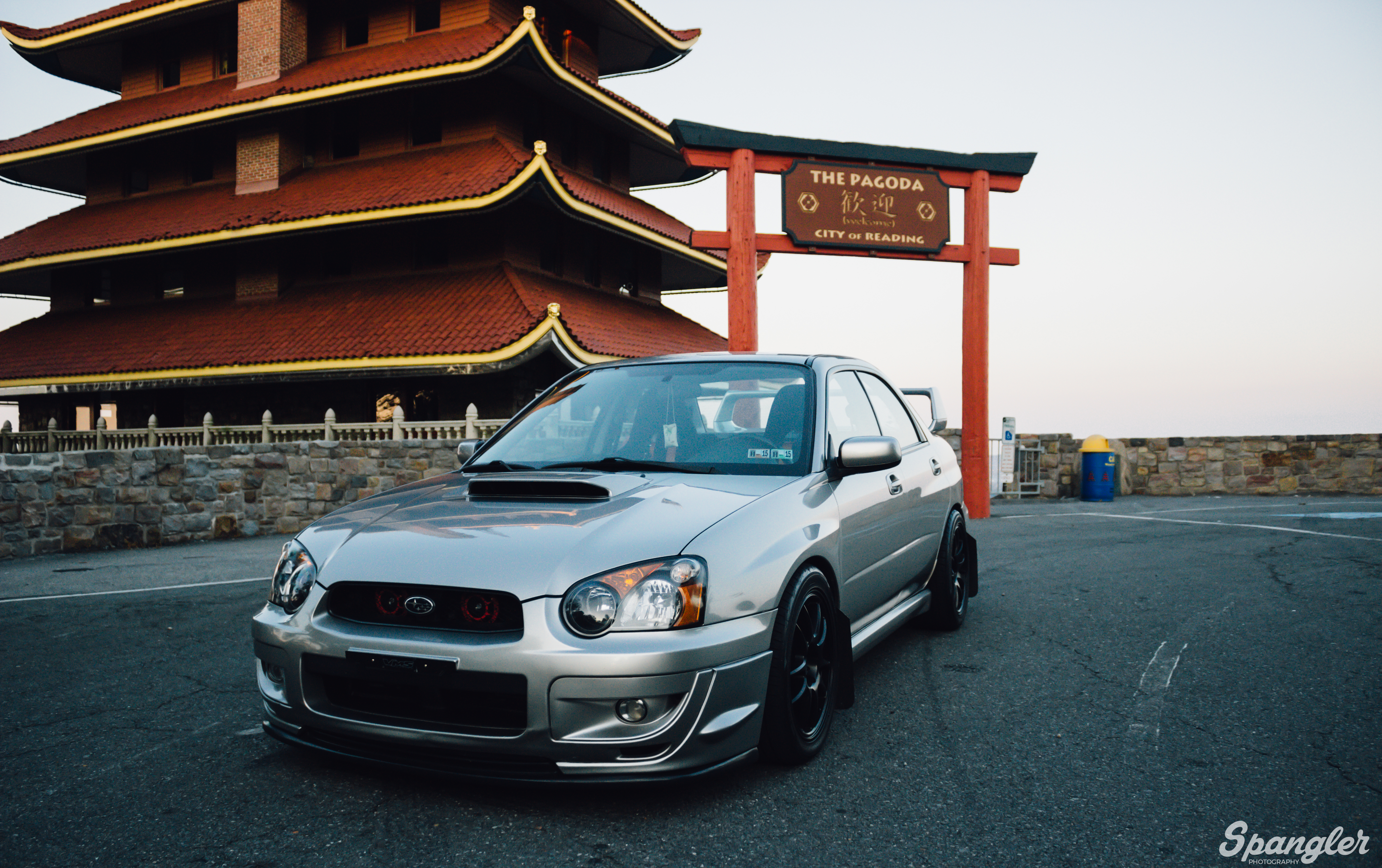 80467 Screensavers and Wallpapers Subaru for phone. Download Subaru, Cars, Side View, Pagoda, Silver, Silvery pictures for free
