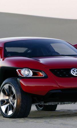 45856 télécharger le fond d'écran Transports, Voitures, Volkswagen - économiseurs d'écran et images gratuitement