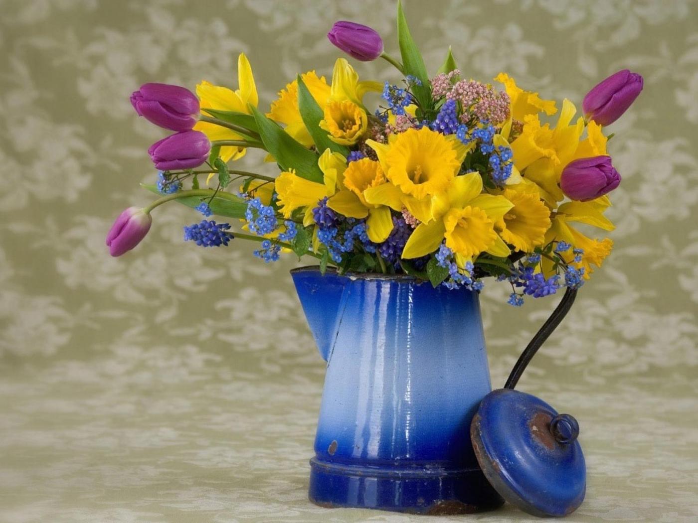 39801 télécharger le fond d'écran Plantes, Fleurs, Bouquets - économiseurs d'écran et images gratuitement