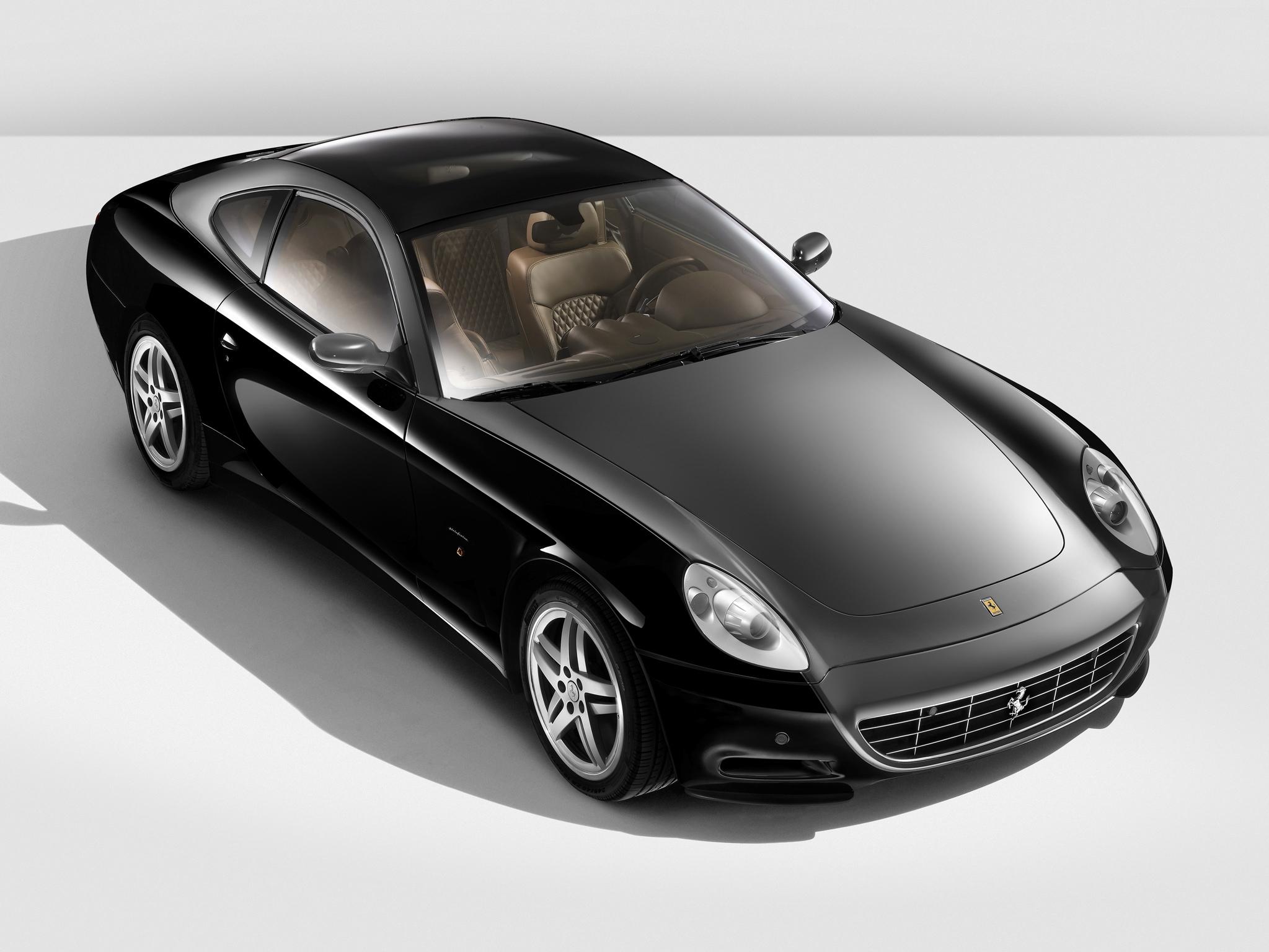 156288 download wallpaper Cars, Ferrari 612 Scaglietti, Ferrari, Auto, Concept screensavers and pictures for free