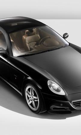 156288 télécharger le fond d'écran Voitures, Ferrari 612 Scaglietti, Ferrari, Concept - économiseurs d'écran et images gratuitement