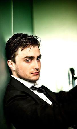 22414 скачать обои Люди, Актеры, Мужчины, Дэниэл Рэдклифф (Daniel Radcliffe) - заставки и картинки бесплатно
