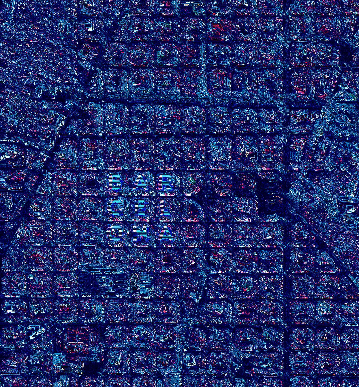 63320 baixar papel de parede Brilho, Barcelona, As Palavras, Palavras, Brilhar, Néon, Inscrição, Letras, Cartas - protetores de tela e imagens gratuitamente