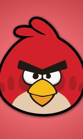 38103 télécharger le fond d'écran Jeux, Angry Birds - économiseurs d'écran et images gratuitement