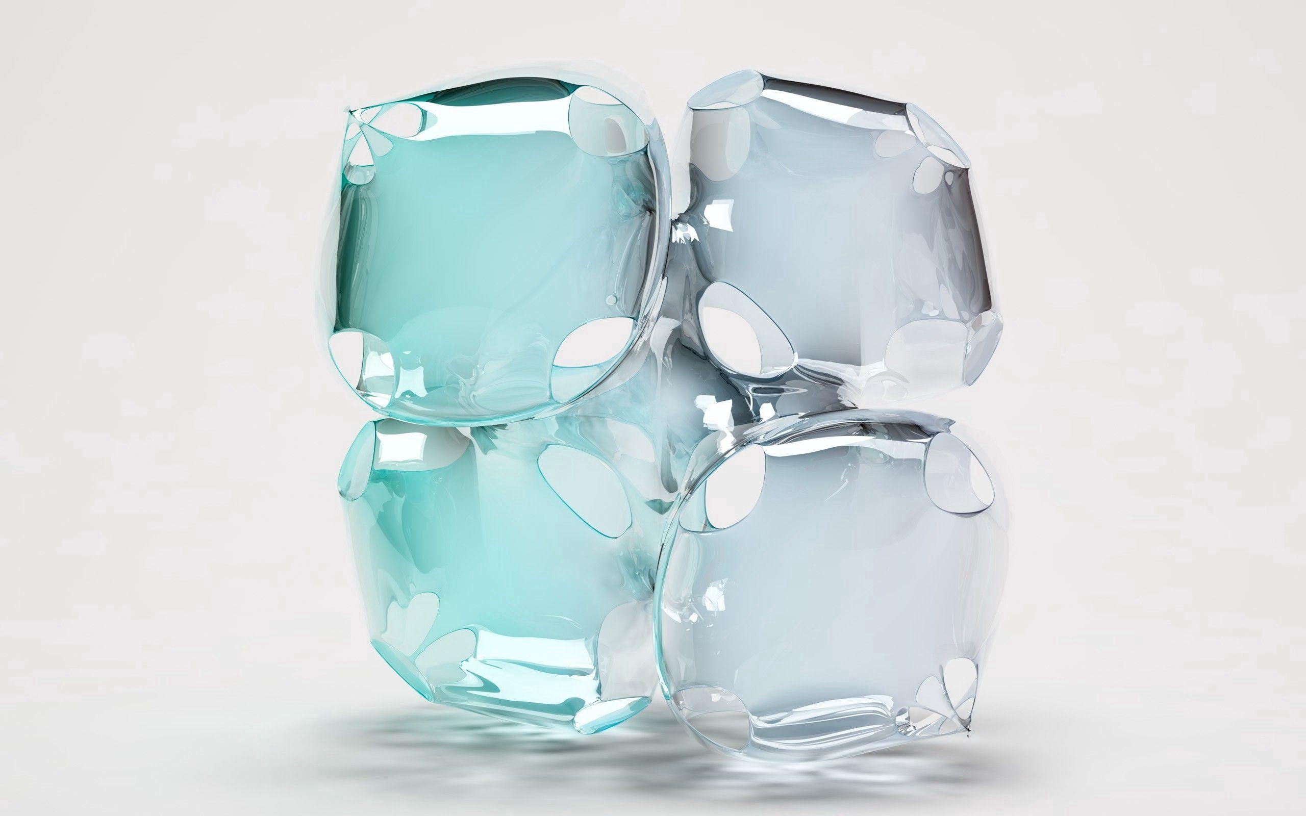77079 免費下載壁紙 3D, 表格, 玻璃, 浅色, 液体 屏保和圖片
