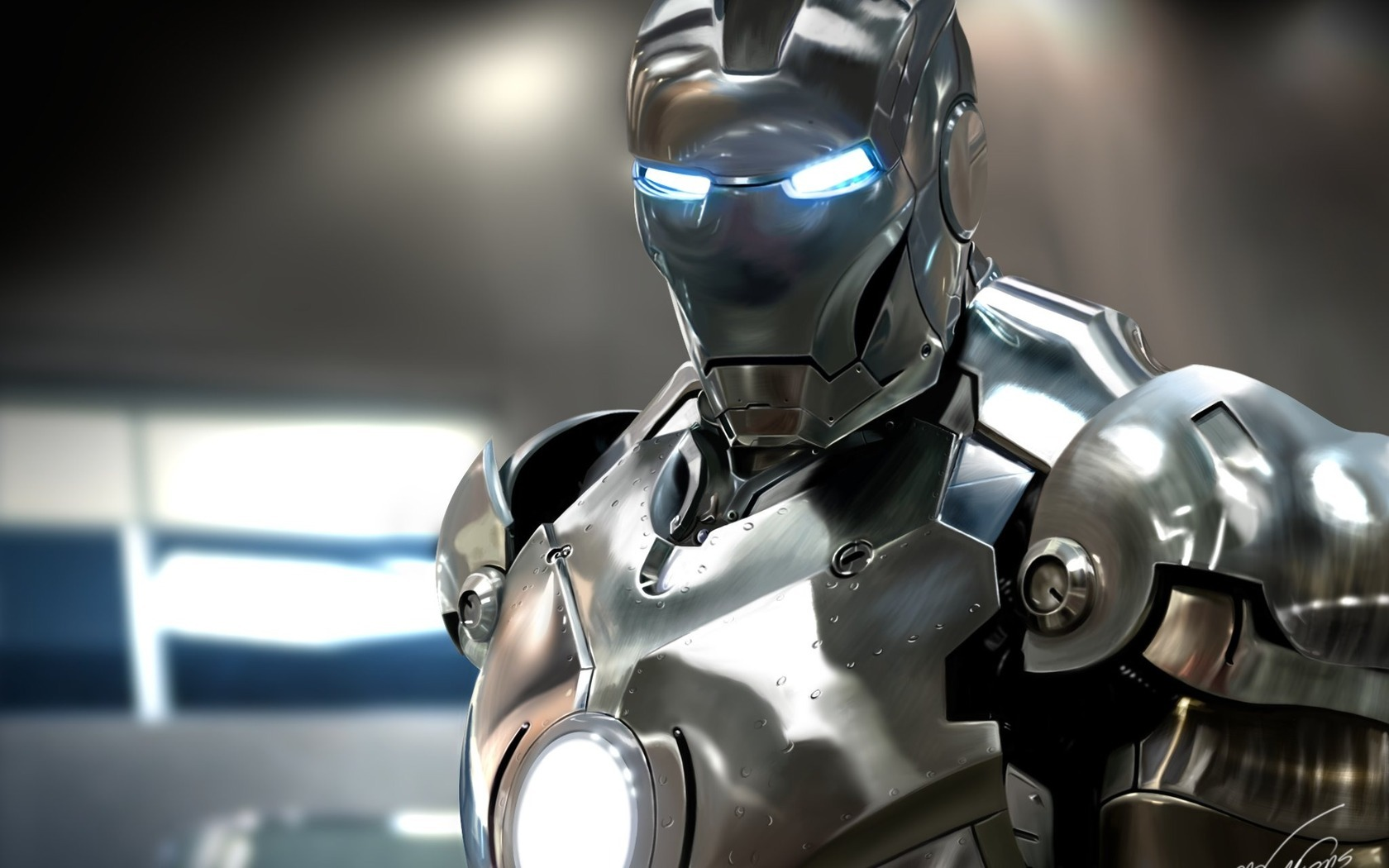 13303 download wallpaper Cinema, Iron Man screensavers and pictures for free