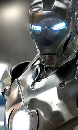 13303 baixar papel de parede Cinema, Homem De Ferro - protetores de tela e imagens gratuitamente