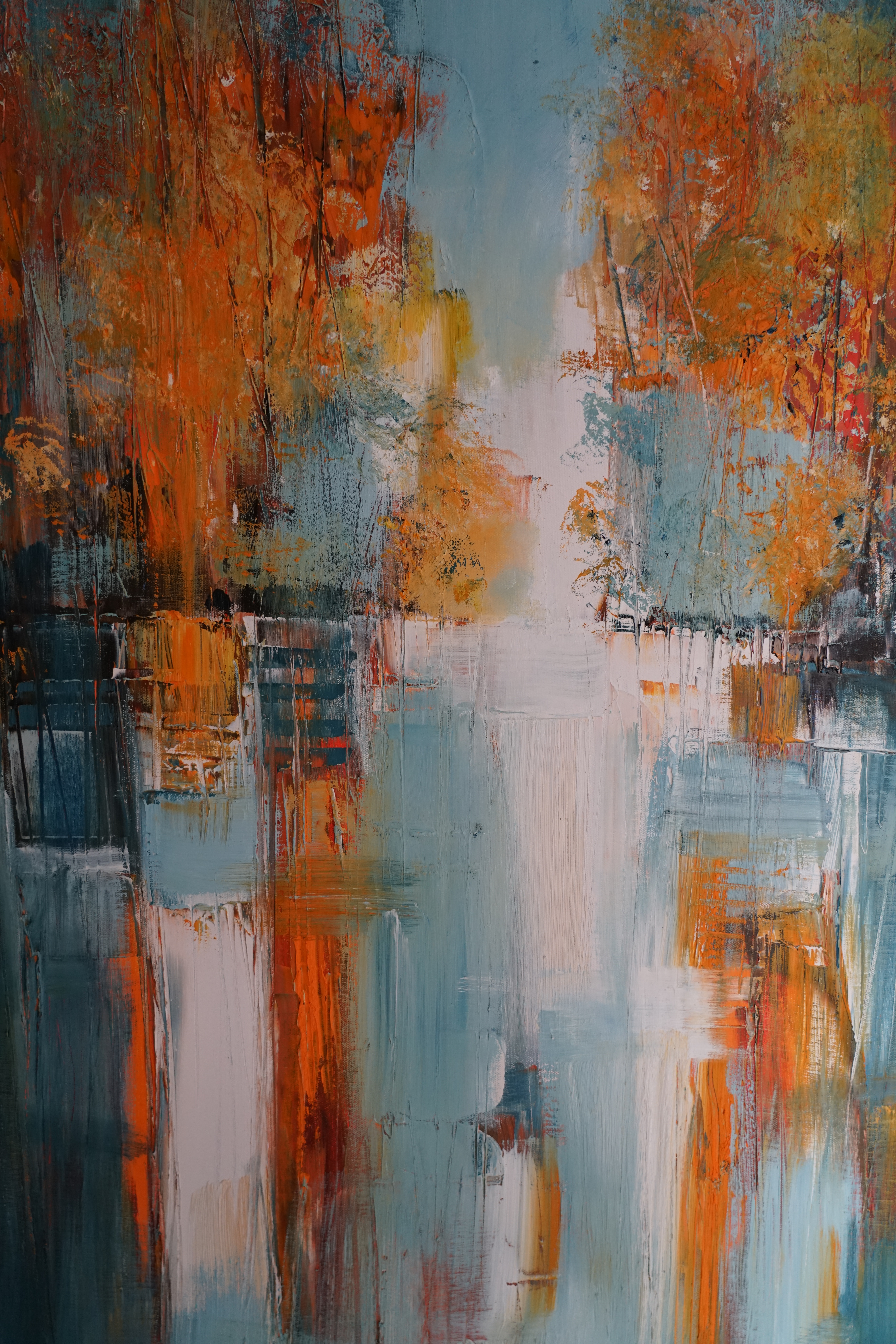 57404 baixar papel de parede Abstrato, Multicolorido, Motley, Textura, Pintar, Traços, Esfregaços - protetores de tela e imagens gratuitamente