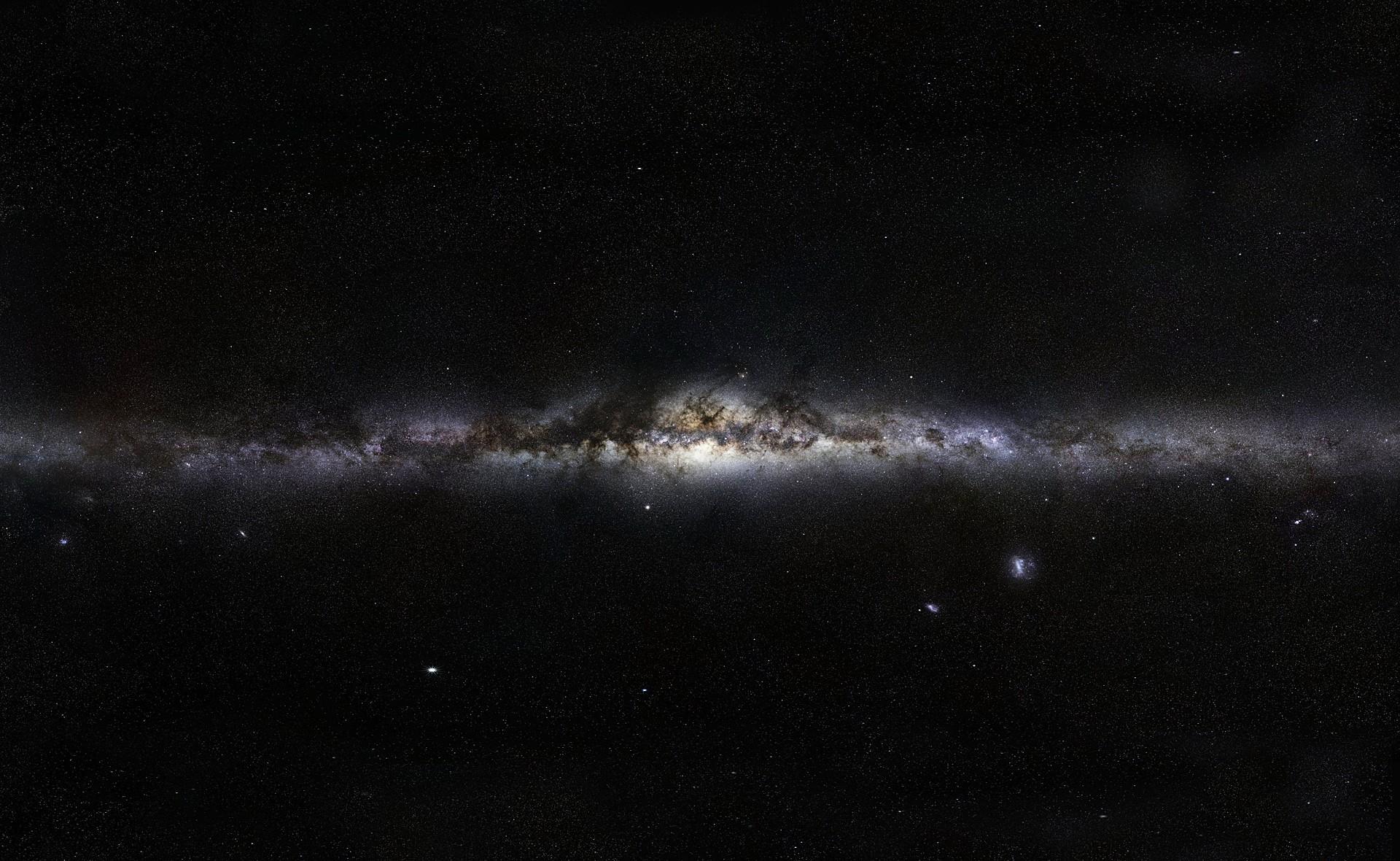 122932壁紙のダウンロード天の川, 宇宙, 星雲, スター-スクリーンセーバーと写真を無料で