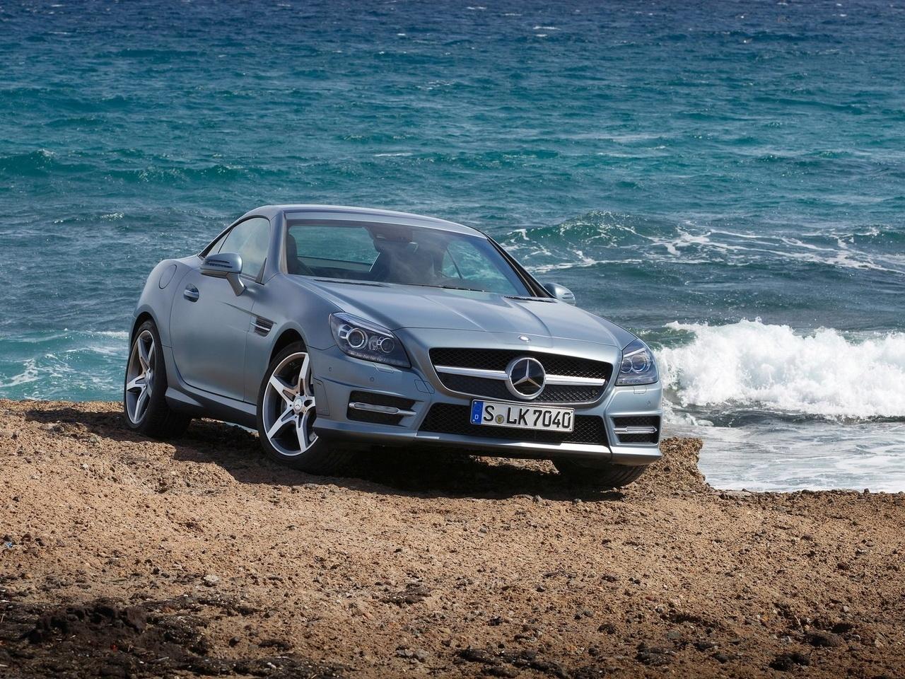 39891 скачать обои Транспорт, Машины, Мерседес (Mercedes) - заставки и картинки бесплатно