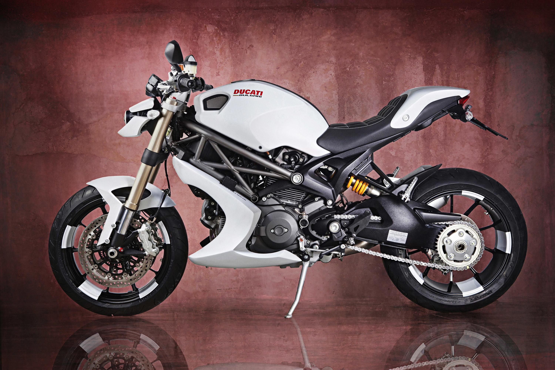 152313 скачать обои Мотоциклы, Vilner Design, Ducati Monster 1100 Evo, Мотоцикл, Байк - заставки и картинки бесплатно