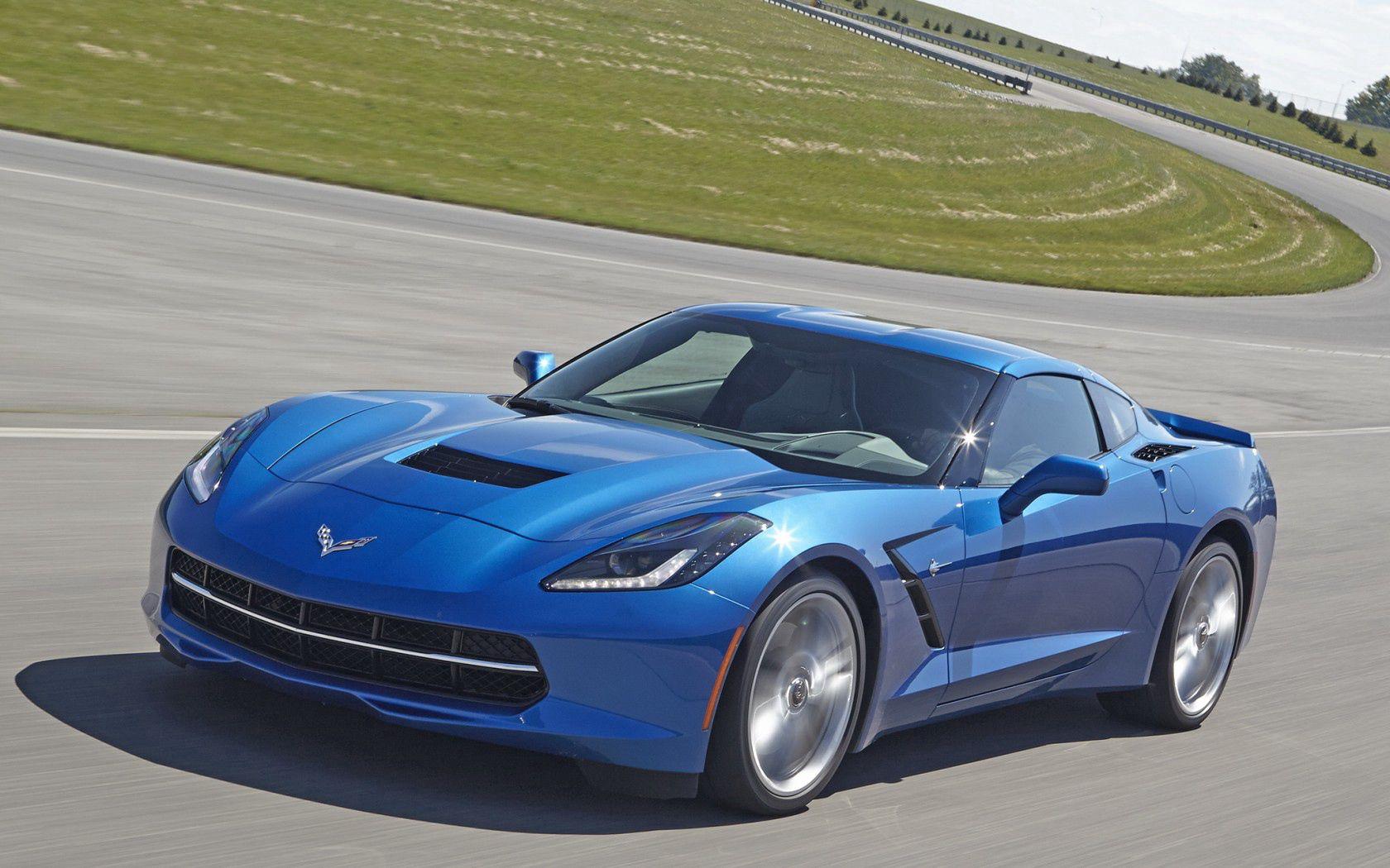 108189 скачать обои Шевроле (Chevrolet), Тачки (Cars), Corvette, C7, Stingray - заставки и картинки бесплатно