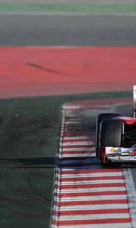 52717 télécharger le fond d'écran Sport, Ferrari, Alonso, F2012, F1 - économiseurs d'écran et images gratuitement
