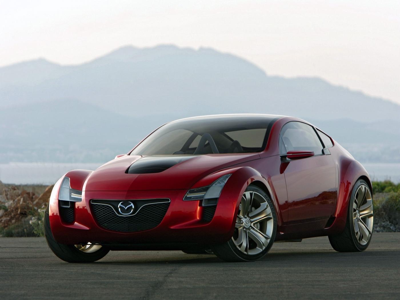 25697 скачать обои Транспорт, Машины, Мазда (Mazda) - заставки и картинки бесплатно