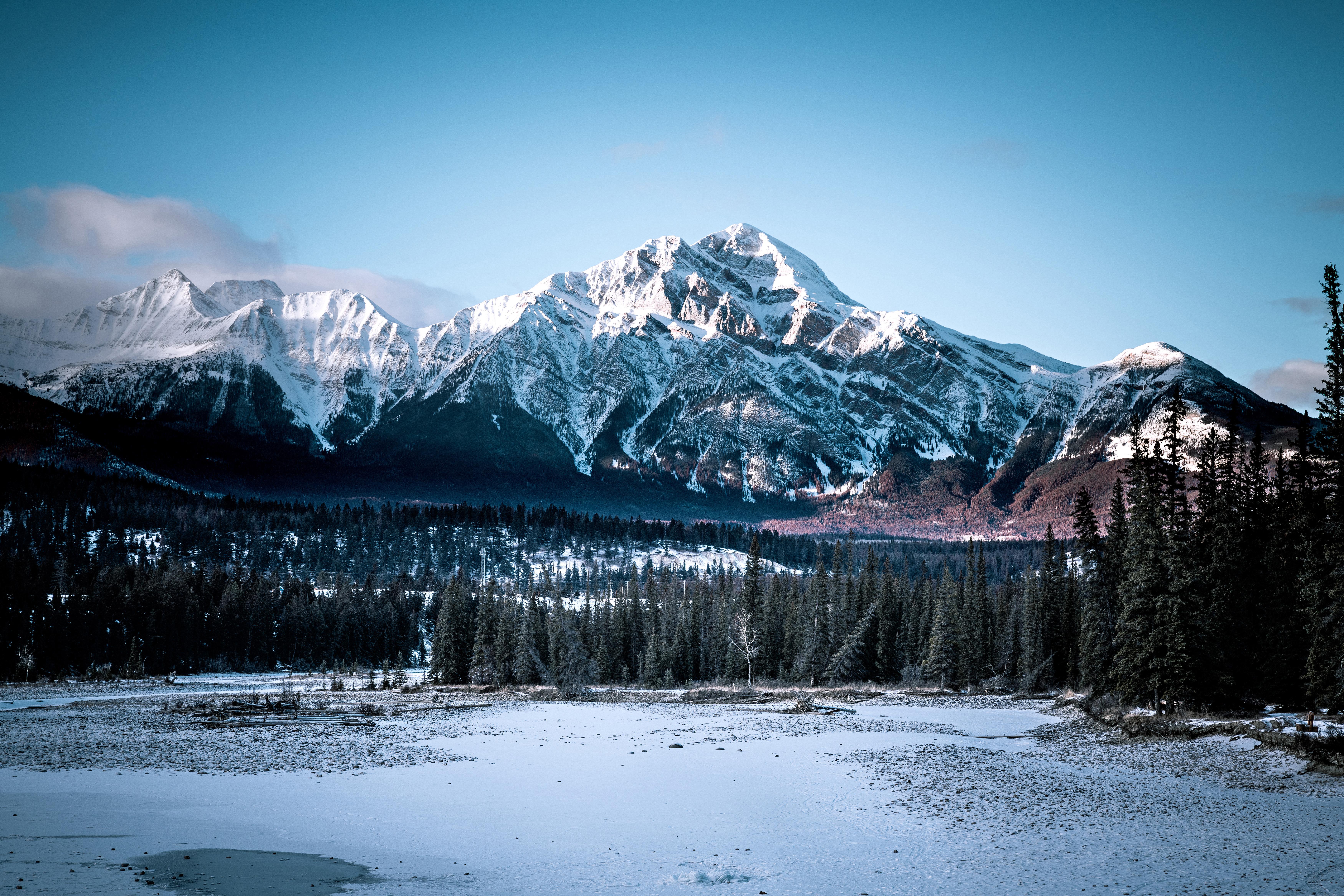 92484 papel de parede 1080x2400 em seu telefone gratuitamente, baixe imagens Paisagem, Inverno, Natureza, Montanhas, Neve 1080x2400 em seu celular
