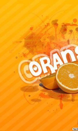 2175 télécharger le fond d'écran Fruits, Nourriture, Oranges - économiseurs d'écran et images gratuitement