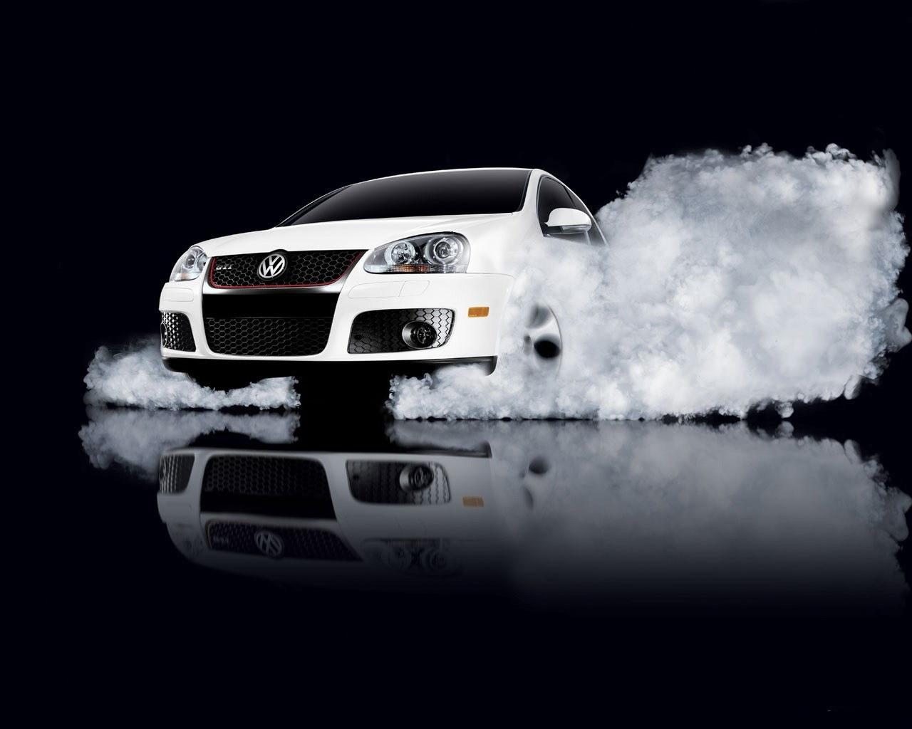 Handy-Wallpaper Transport, Auto, Raucher, Volkswagen kostenlos herunterladen.