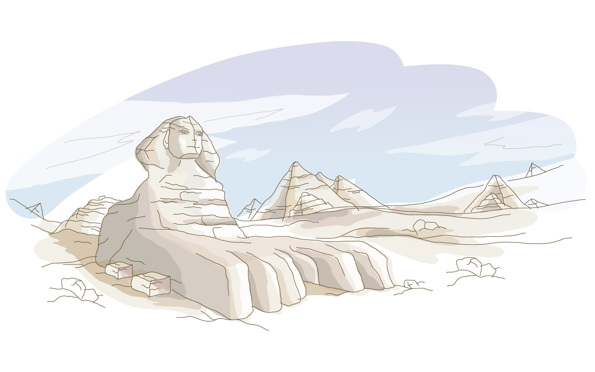 32224 download wallpaper Pictures, Sphinx screensavers and pictures for free