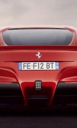 43555 скачать обои Транспорт, Машины, Феррари (Ferrari) - заставки и картинки бесплатно
