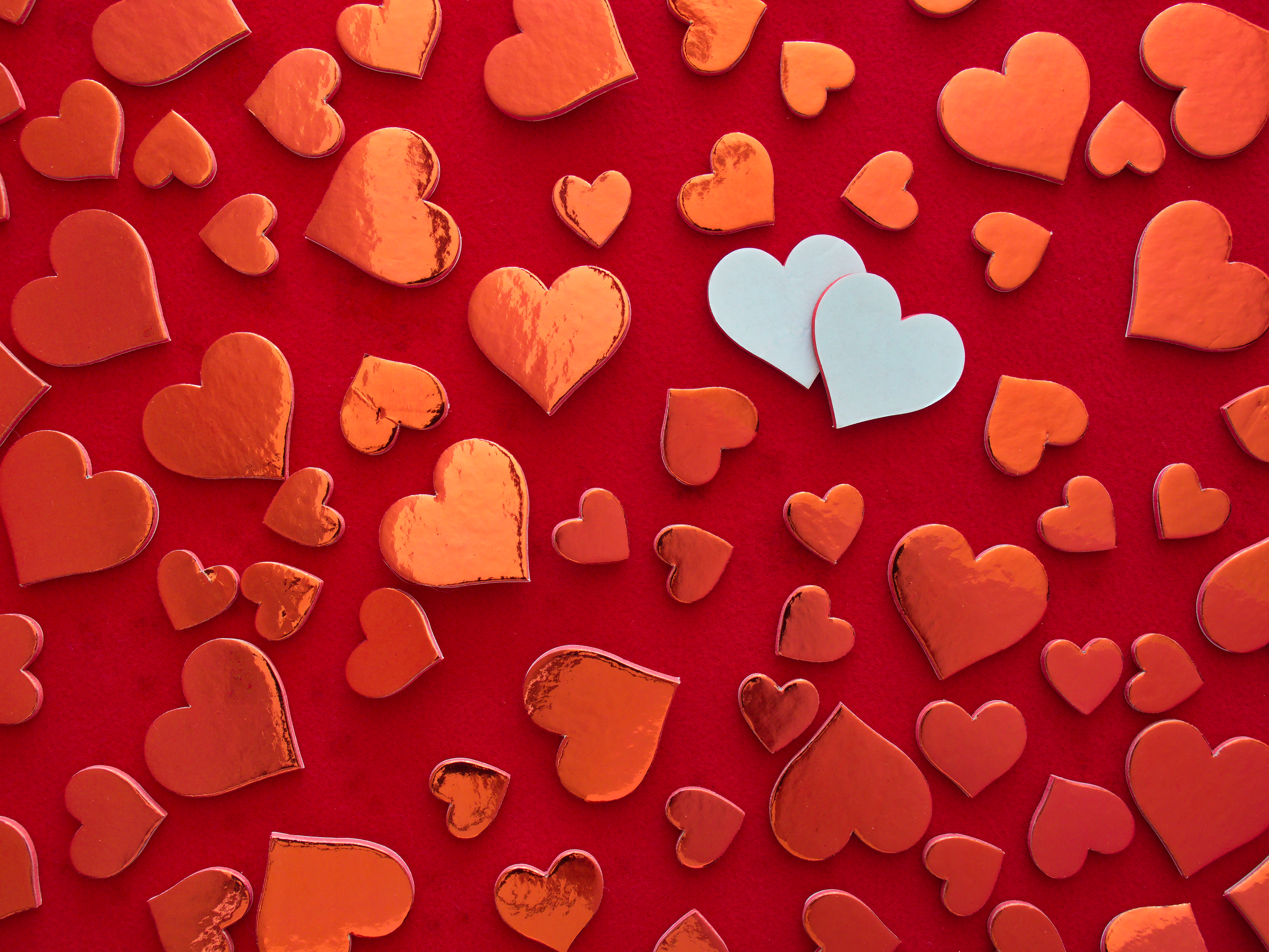 119180 Screensavers and Wallpapers Hearts for phone. Download Hearts, Love pictures for free
