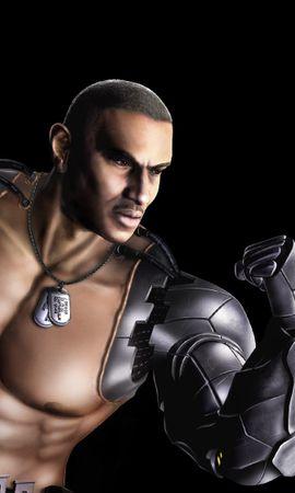 23110 скачать обои Игры, Мортал Комбат (Mortal Kombat) - заставки и картинки бесплатно