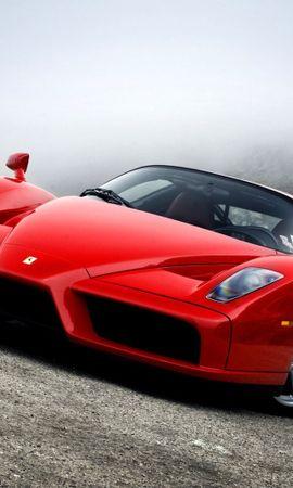 2498 descargar fondo de pantalla Transporte, Automóvil, Ferrari: protectores de pantalla e imágenes gratis